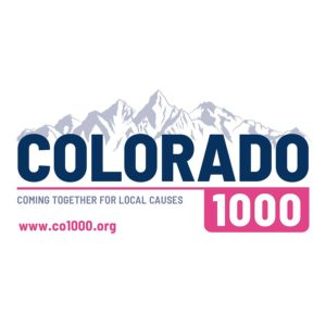 Colorado 1000 Coming together for local causes